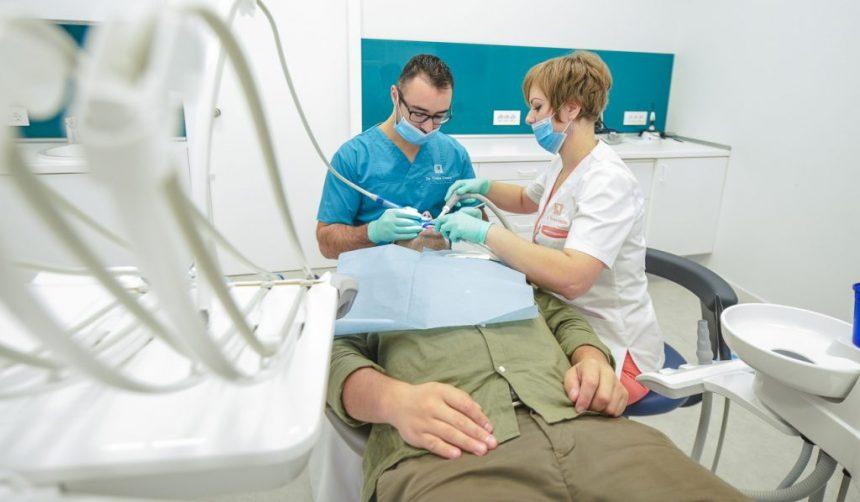 De ce avem nevoie de un control stomatologic o dată la 6 luni?