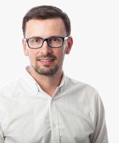dr. Dan Lazăr
