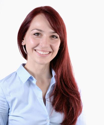 dr. Roxana Rugină