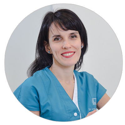 Dr. Cristina Lazar